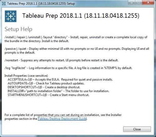IT Pro Tips for Tableau Software Tableau Prep 2018 | ITNinja