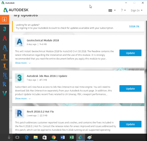 Q&A: Update all Autodesk apps though CMD or powershell | ITNinja