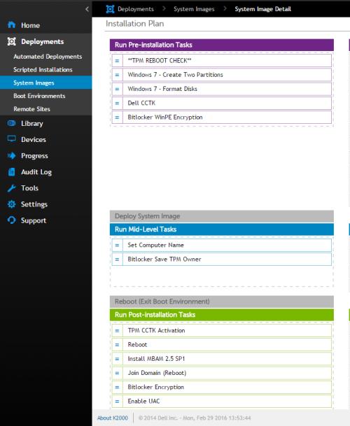 Article: Dell K2000- Windows 7,8,10 with BitLocker Pre