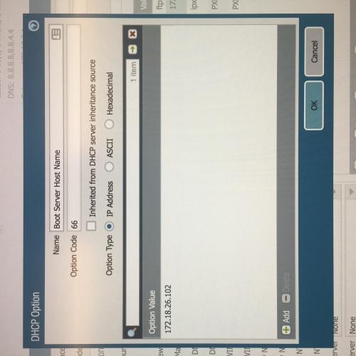 Q&A: PXE Boot setup on Palo Alto PA-3020 | ITNinja
