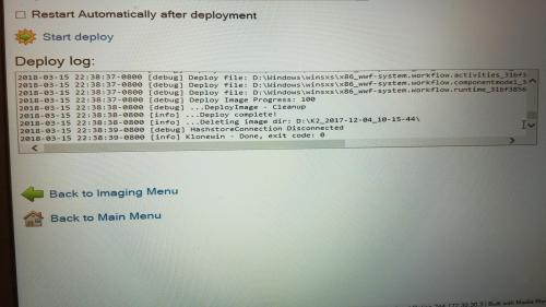 Q&A: Any BIOS settings need to be changed to prepare a Dell