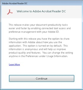 adobe reader dc version 18 download
