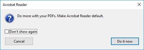 IT Pro Tips for Adobe Reader DC | ITNinja
