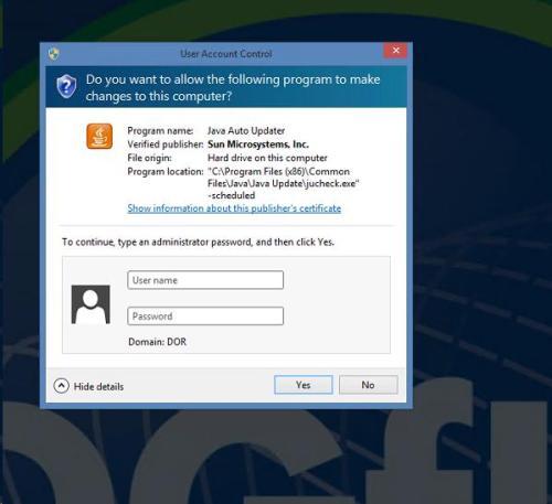 Q\u0026A: How to suppress this Java Auto Updater | ITNinja