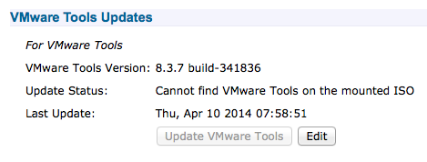Q&A: How to install VMTools on K2000? | ITNinja