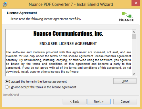 nuance pdf to excel converter