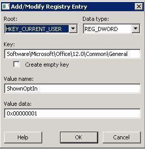microsoft project key 2007