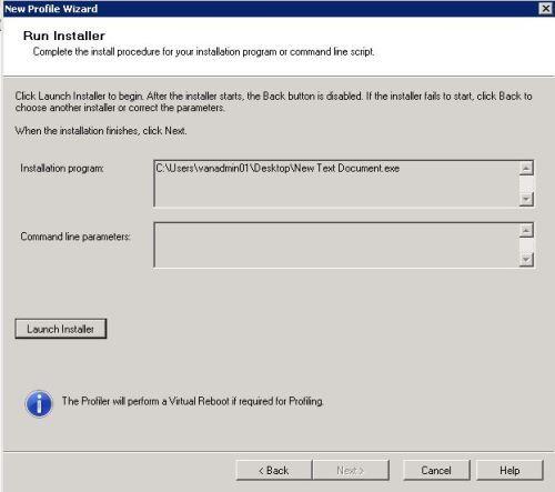 Article: Profiling Firefox in Citrix XenApp 6 5 | ITNinja